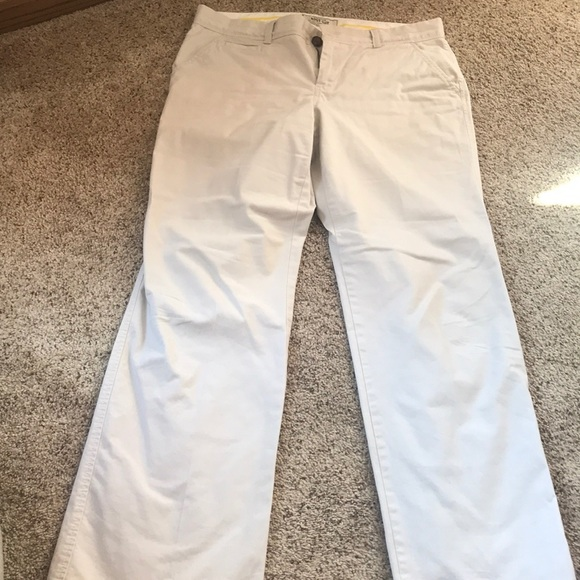 provide large selection of new lower prices many choices of Women's Old Navy Perfect Bootcut Khaki Pant.